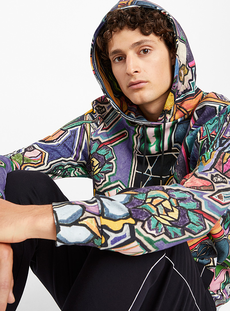 Artist Studio sweatshirt - Paul Smith - Assorted