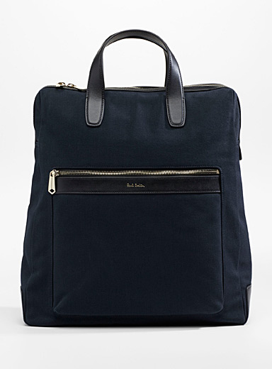 Convertible professional tote