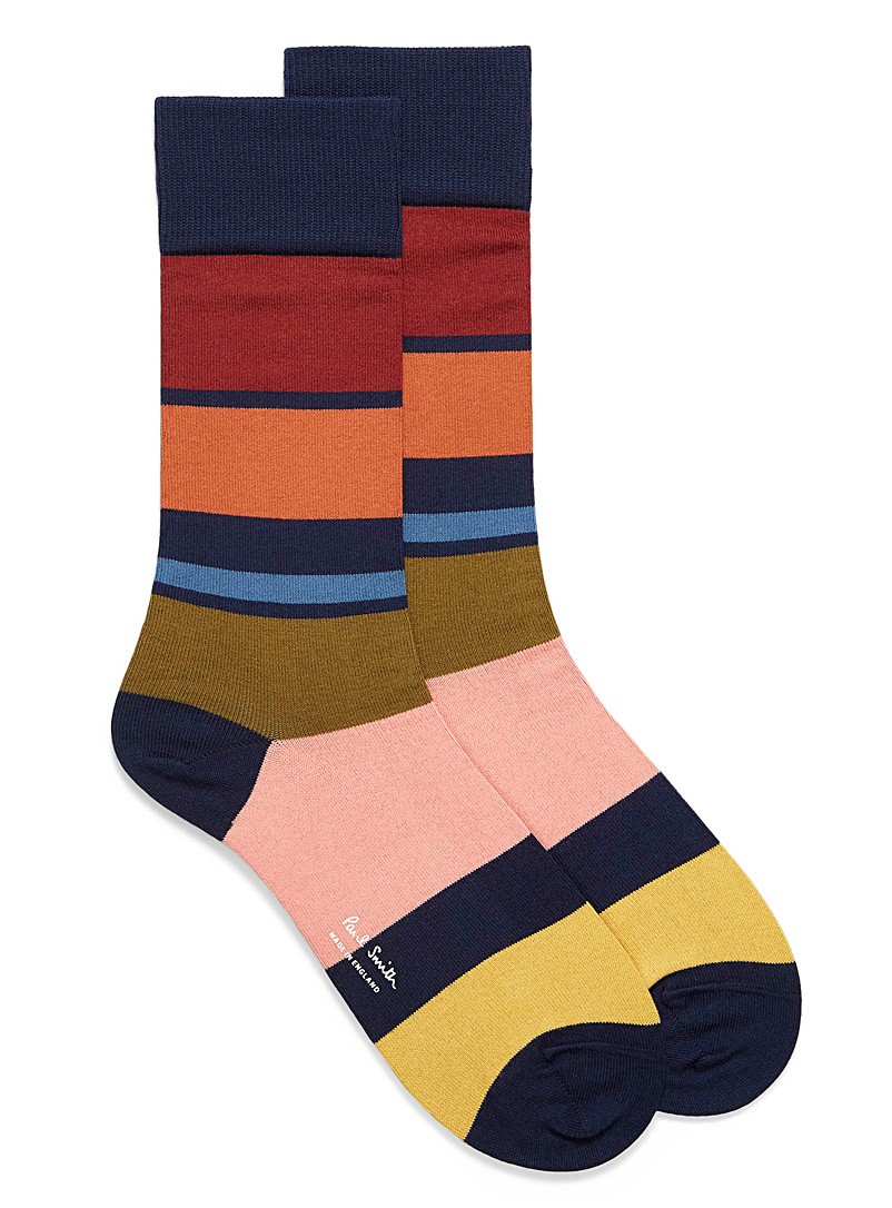 decorative-stripe-dress-socks