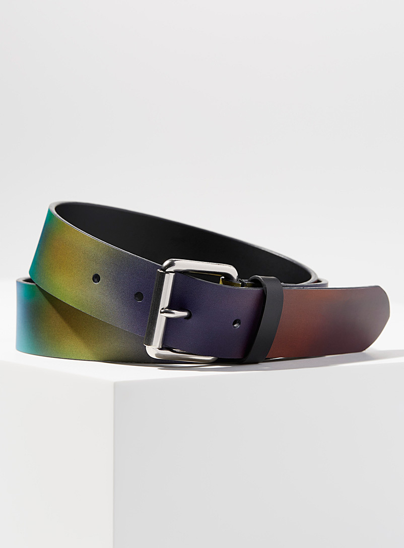 Paul Smith Assorted Graded belt for men