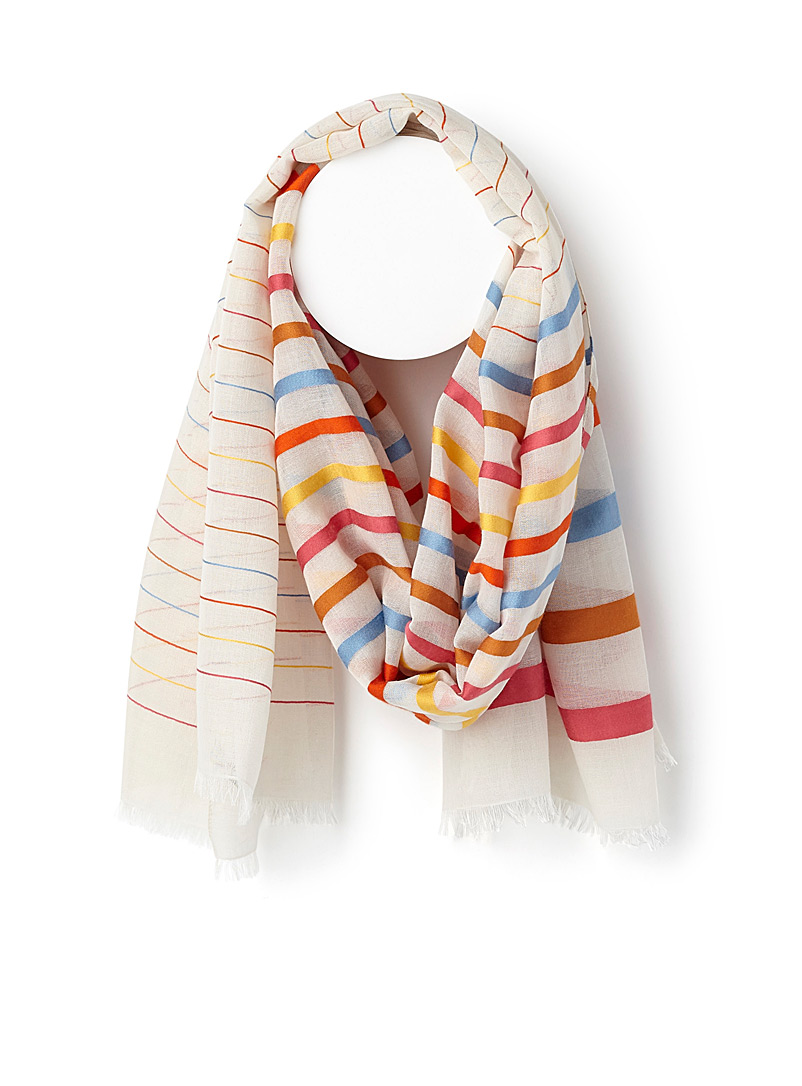 sheer-bright-stripe-scarf