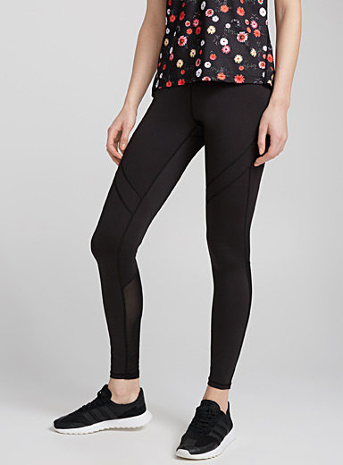 Le legging ergonomique blocs filet