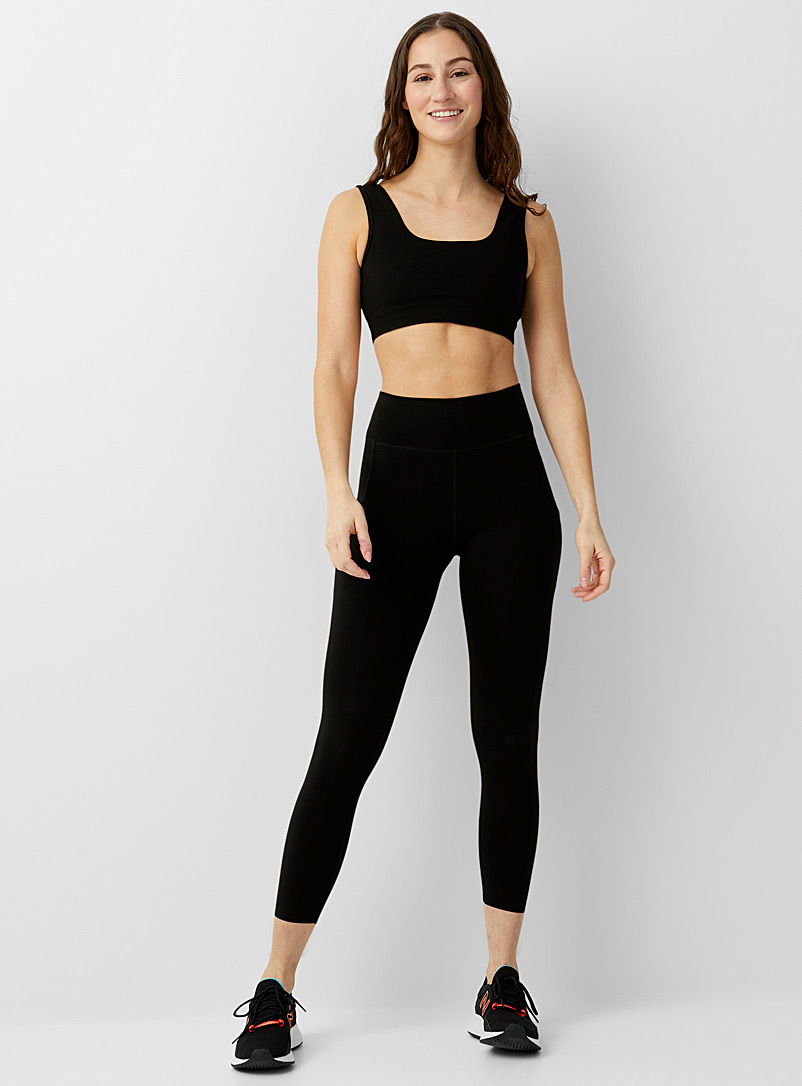 Celtis side-pocket legging
