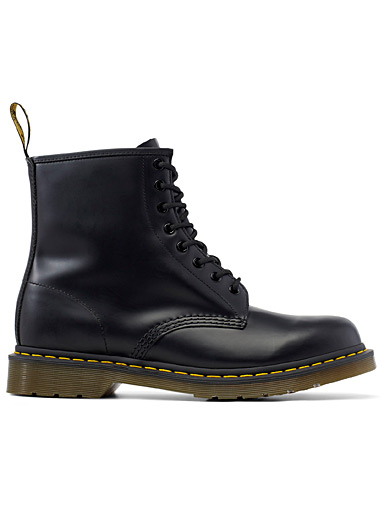 Dr. Martens Black 1460 original boots  Men for men