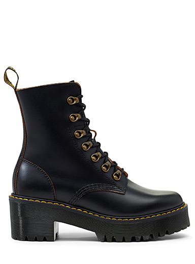 Leona lace-up boots <br>Women