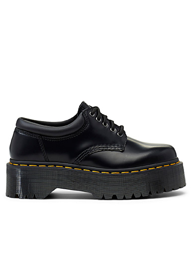 8053 Quad platform derby shoes <br>Women