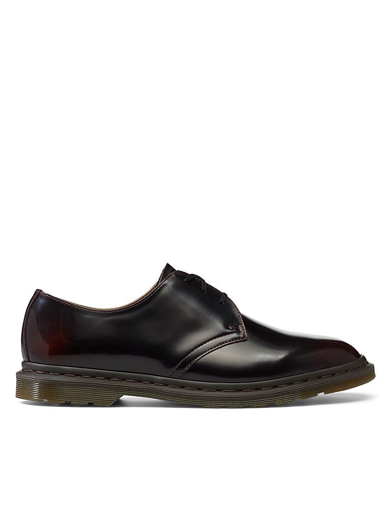 Dr. Martens Ruby Red Archie II derby shoes  Men for men