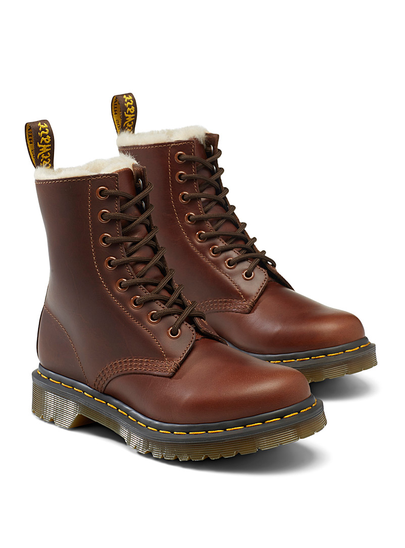 Dr. Martens Fawn 1460 Serena winter boots  Women for women