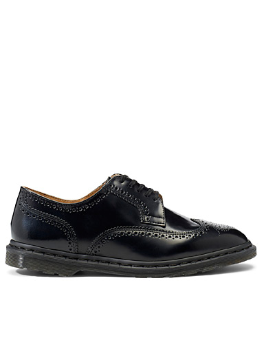 Kelvin II brogue shoe Men