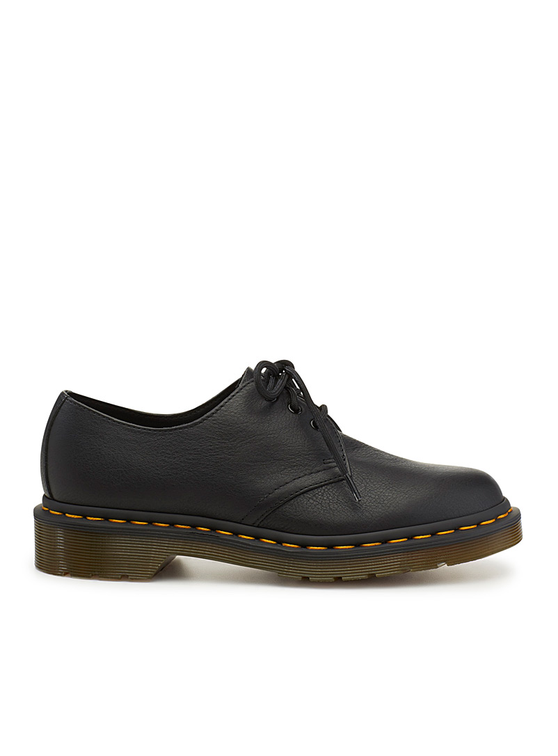 Dr. Martens Black 1461 original shoes  Women for women