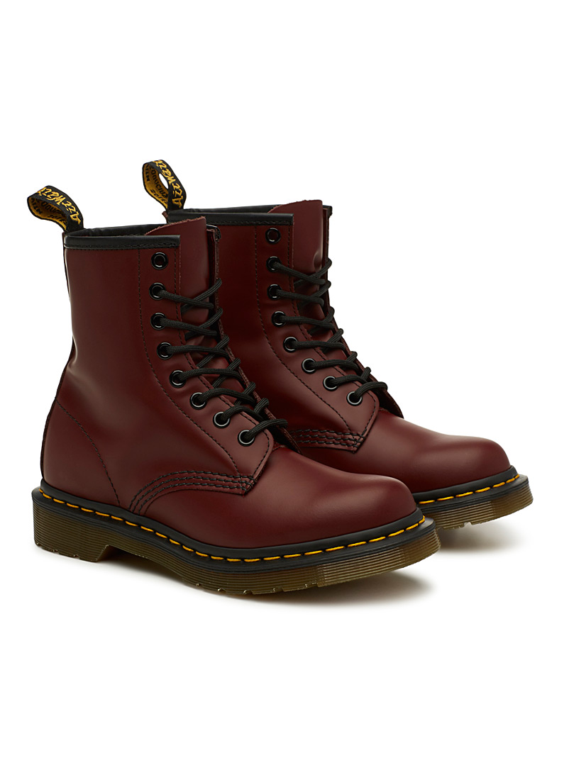 Dr. Martens Black 1460 original boots  Women for women