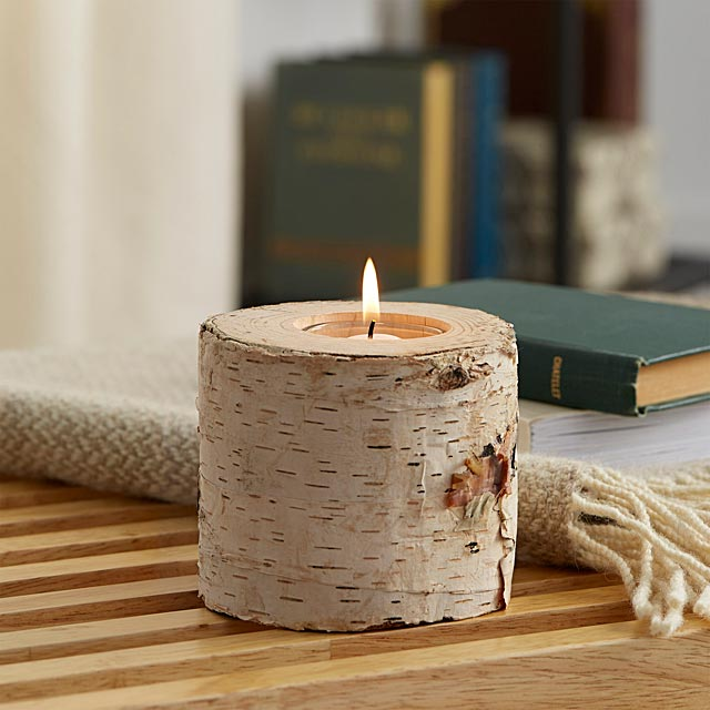 birch-wood-candle-holder