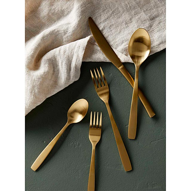 satiny-gold-utensils-set-of-5