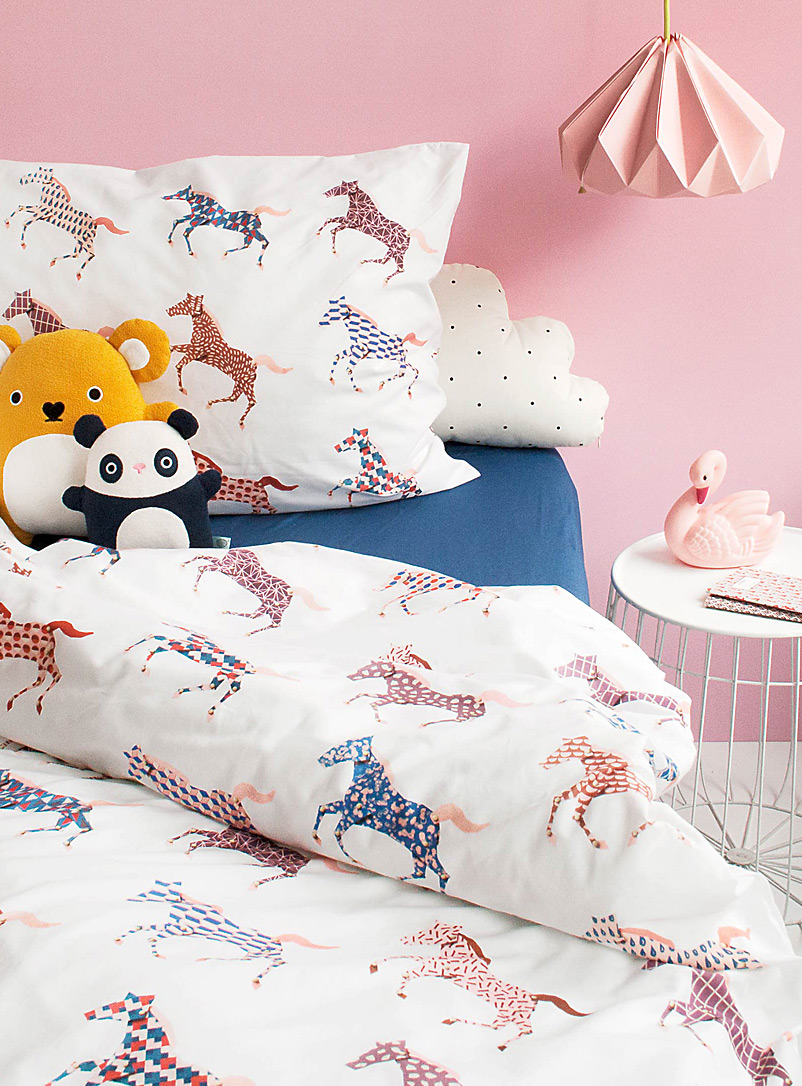 playful-cavalry-duvet-cover-set