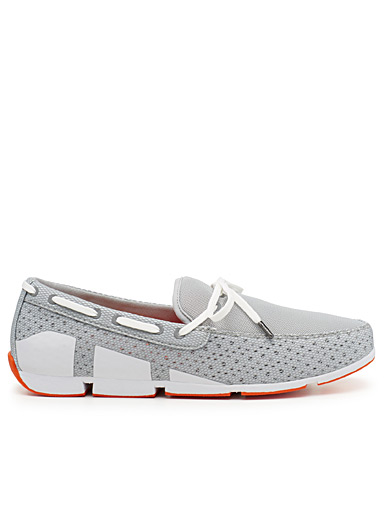 Breeze boat shoes