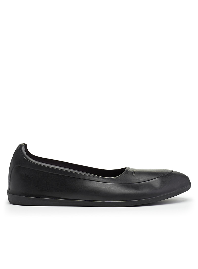 Swims Black Classic galoshes for men