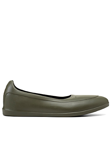 Swims Mossy Green Classic galoshes for men