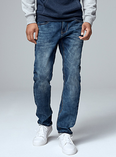Accent fade jean  Stockholm fit - Skinny