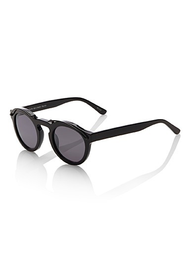 Miller Highbrow sunglasses