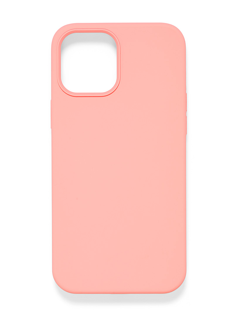 Felony Case Pink iPhone 12 Pro Max pastel case for women