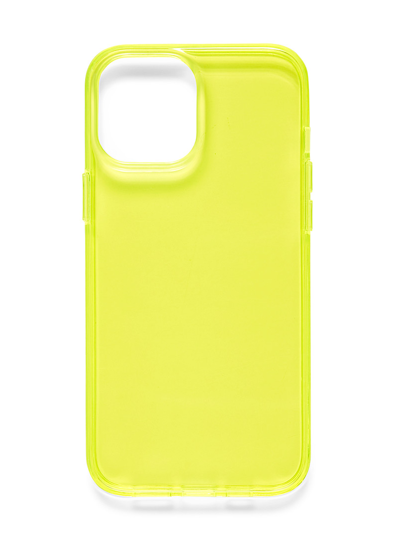 Felony Case Pink Sheer neon iPhone 12 Pro Max case for women