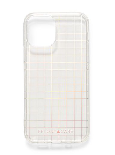 Holographic iPhone 12/12 Pro case