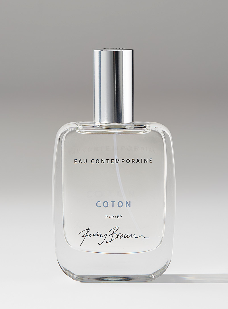 Le parfum Eau Contemporaine