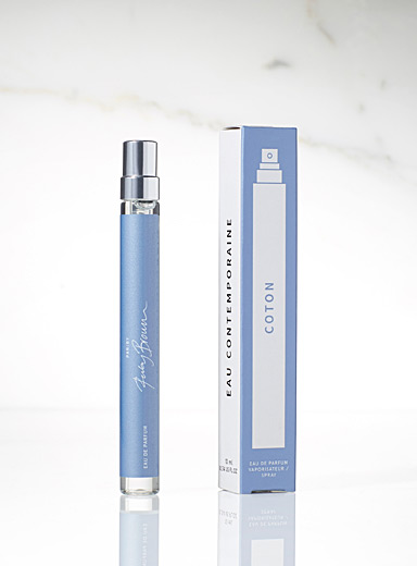 Eau Contemporaine travel-size perfume