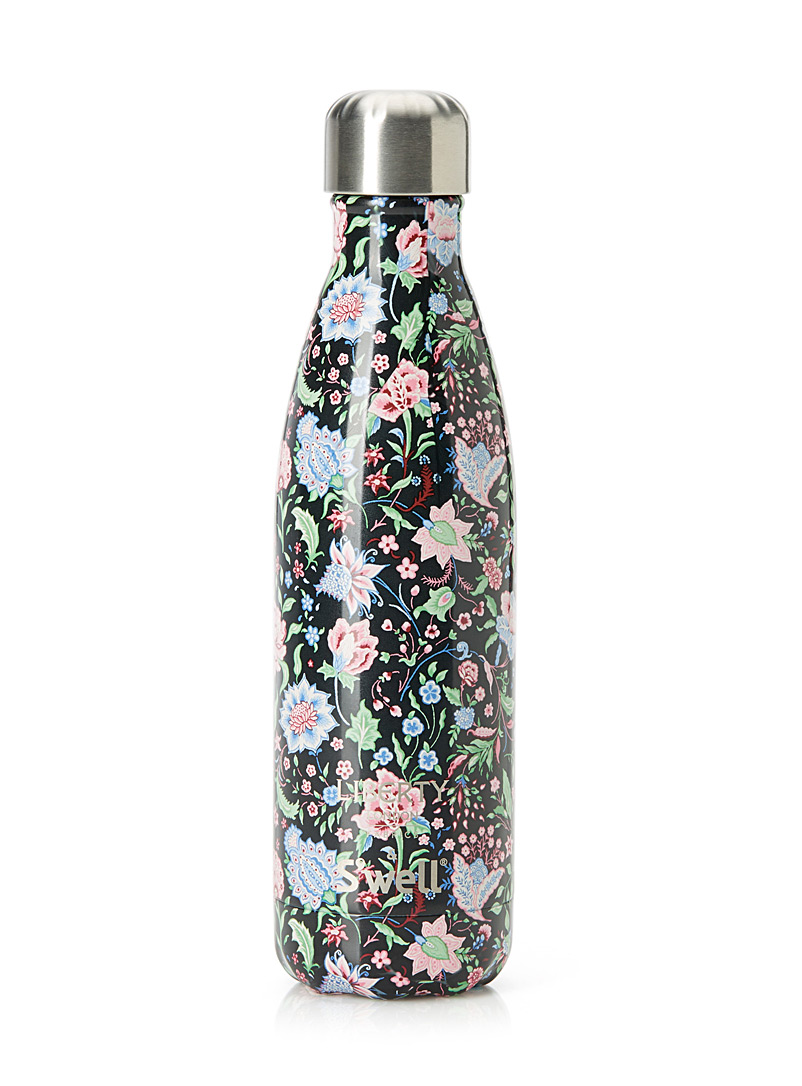 Junya bottle - Accessories - Patterned Black