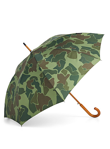 Printed Scout umbrella