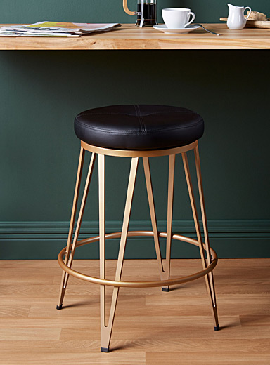 Sophisticated stool