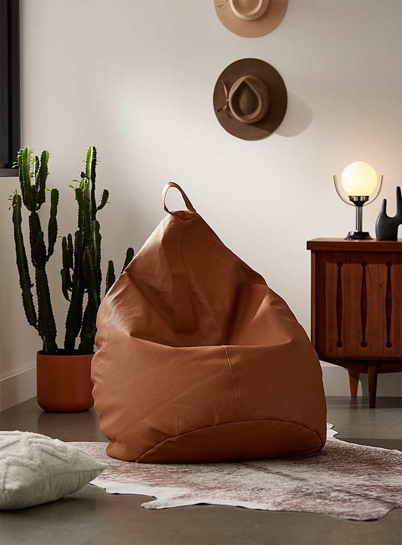 Simons Maison Fawn Pear bean bag