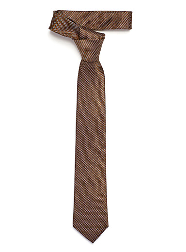 Two-tone optical tie