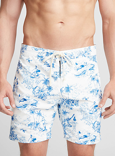 Breaker surfers boardshort