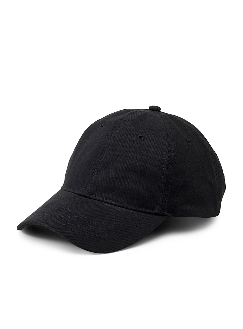 Essential solid cap