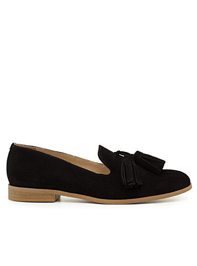 Alize loafers