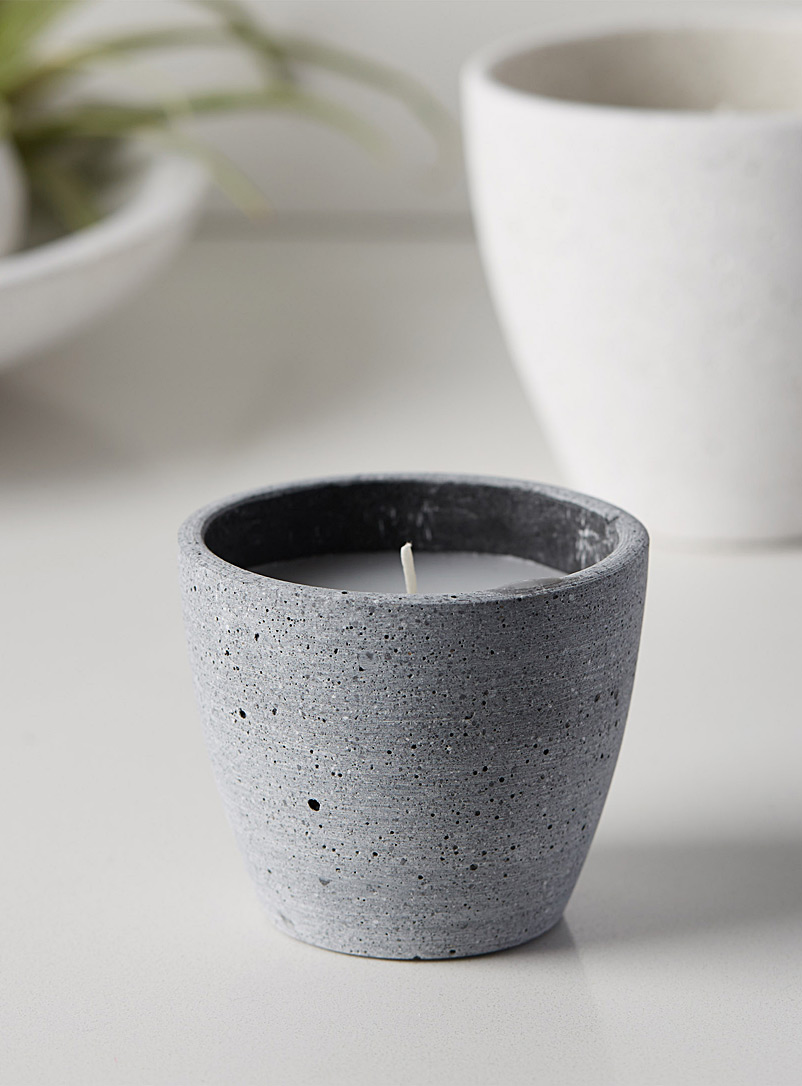 small-faux-stone-candle-jar