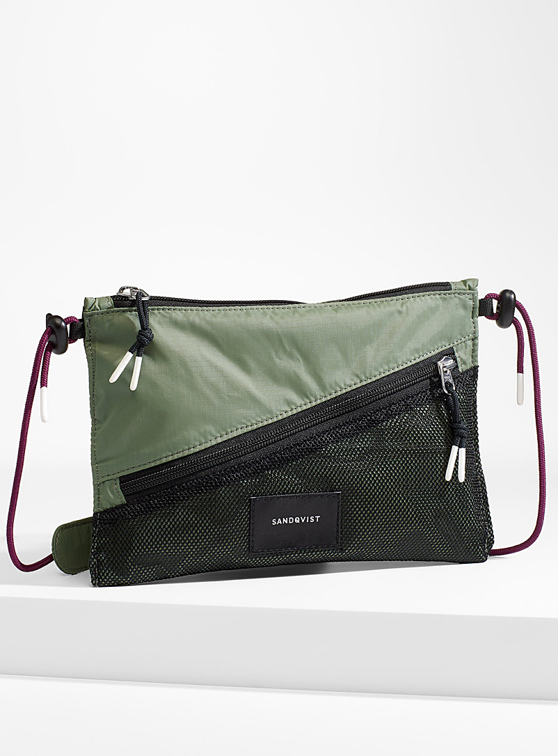 Dan lightweight shoulder bag