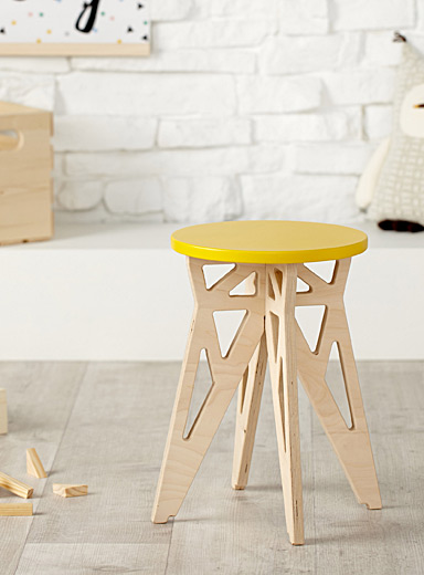 Toddler stool