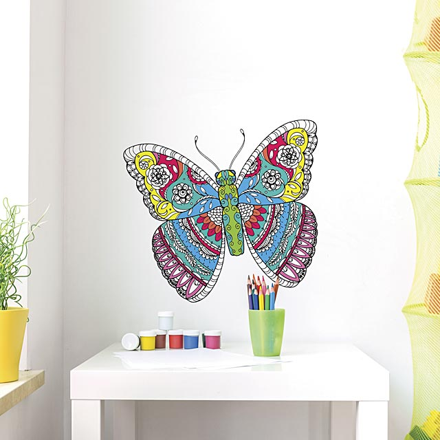 butterfly-mandala-colour-in-wall-sticker