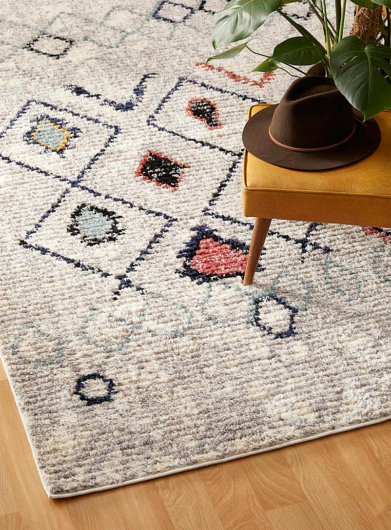 Simons Maison Assorted Ancient Medina rug See available sizes