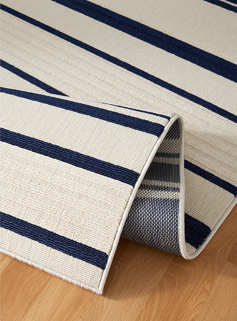 Simons Maison Assorted beige  Mirage indoor-outdoor rug See available sizes