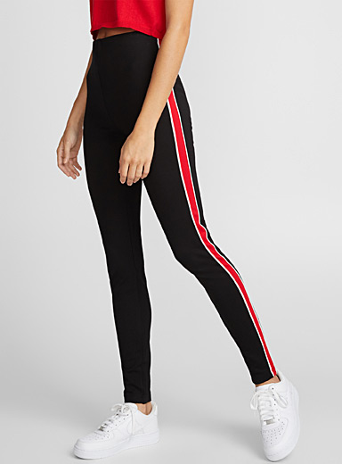 Sporty legging
