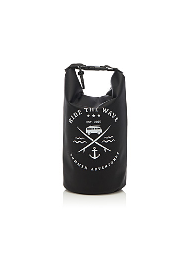 Summer adventure waterproof bag