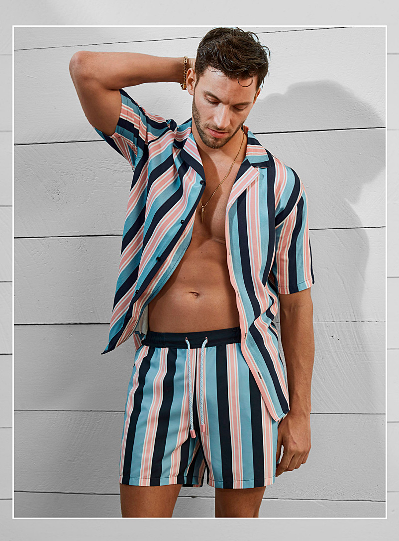 mediterranean-stripe-recycled-swim-trunk