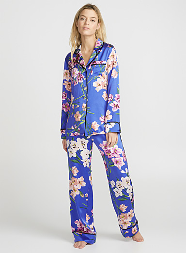 Lila Briella pyjama set