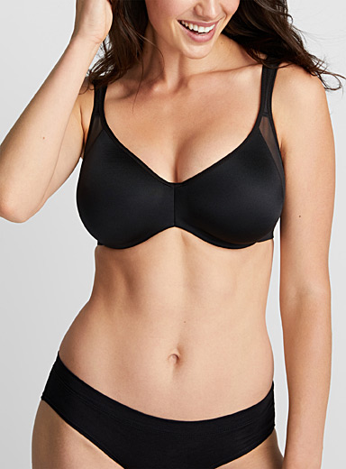 Generous Minimizer full coverage bra