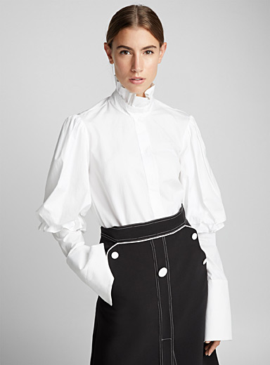 Rancho blouse