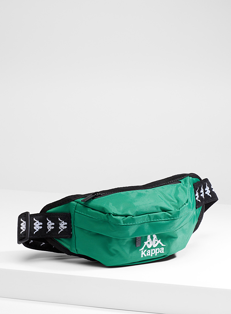 Anais waist bag - Belt Bags - Green