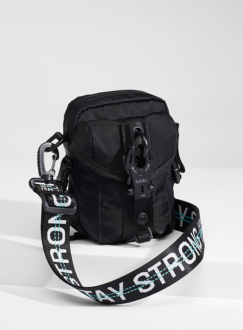 Allnighter 72 shoulder bag